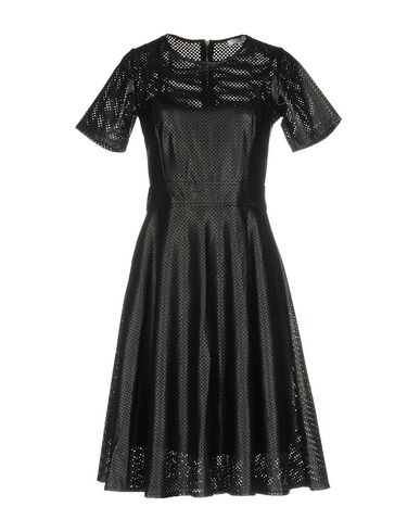 DRESSES - Knee-length dresses Brigitte Bardot r00LuFF