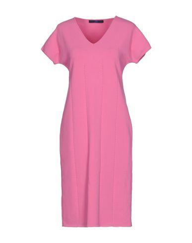 BLUE LES COPAINS Knielanges Kleid Zum Verkauf Günstigen Preis 63kou