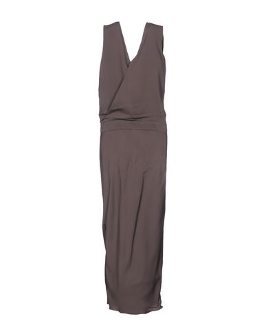 BRUNELLO CUCINELLI Langes Kleid