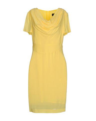 CLIPS - Knee-length dress