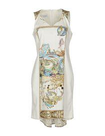 DRESSES - Short dresses ISABEL CHANDLER Outlet Great Deals Discount Outlet 4rju8