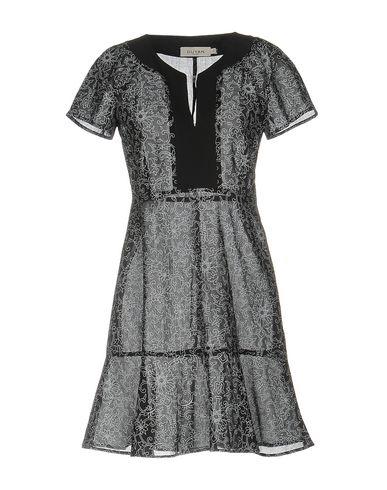 DUYAN Kurzes Kleid