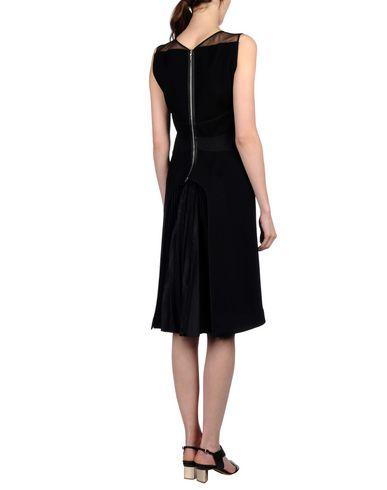 2018 Neu Billig Online 6267 Knielanges Kleid Outlet Unglaublicher Preis Verkauf Footlocker Finishline 76VK6ErU