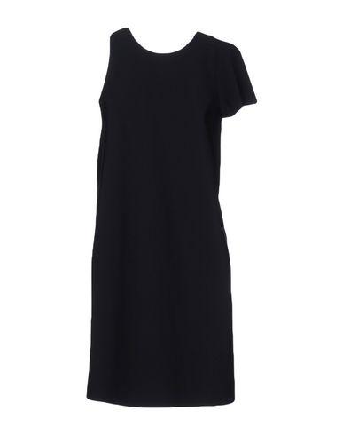 Emporio Armani Short Dress, Black