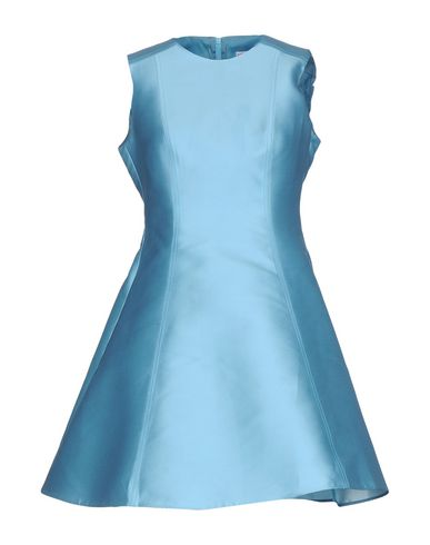 Red Valentino Formal Dress In Azure