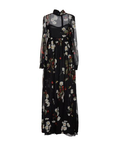 RED VALENTINO Formal Dress, Black | ModeSens