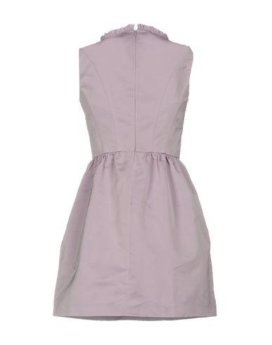 Red Valentino Short Dress, Lilac