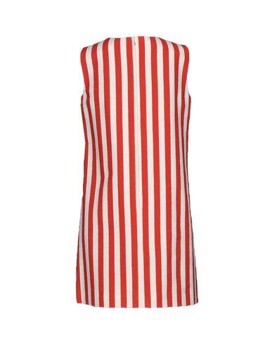 Billig Zahlung Mit Visa Kaufen Sie Günstig Online DOLCE & GABBANA Kurzes Kleid Steckdose Vermarktbaren aRUIr