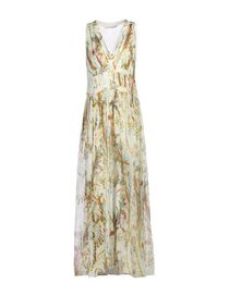 Yoox Soldes Femme Robes Vêtements Mode Longues q4BxBSwt