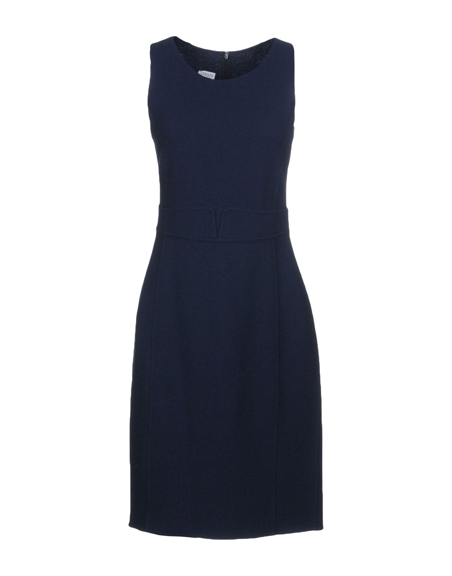 Vestito Corto Armani Collezioni Donna - Acquista online su Wa1gcK
