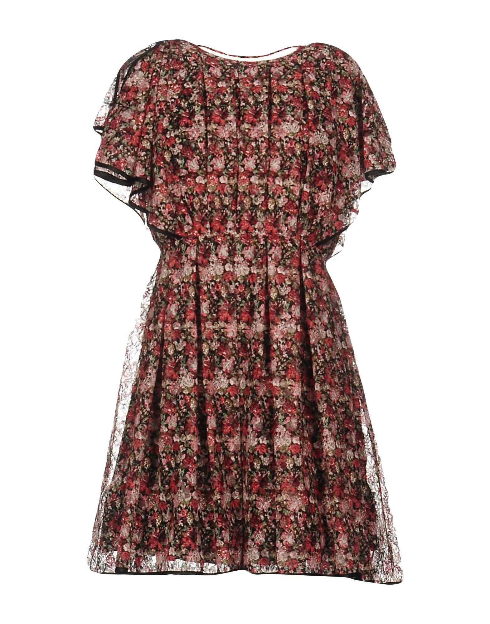 Vestito Corto Mangano Donna - Acquista online su QFLQc2