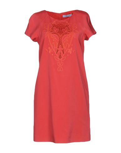 BLUMARINE Enges Kleid Spielraum Eastbay EhIw2OKjL