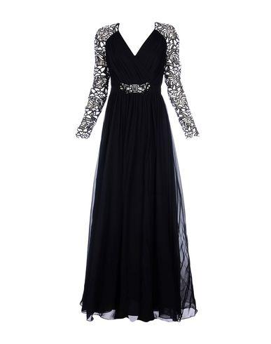 BADGLEY MISCHKA Langes Kleid