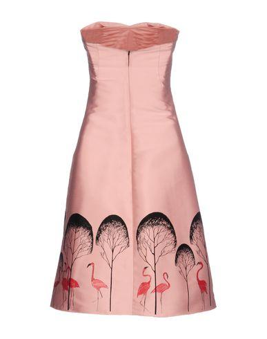 VIKA GAZINSKAYA Knielanges Kleid