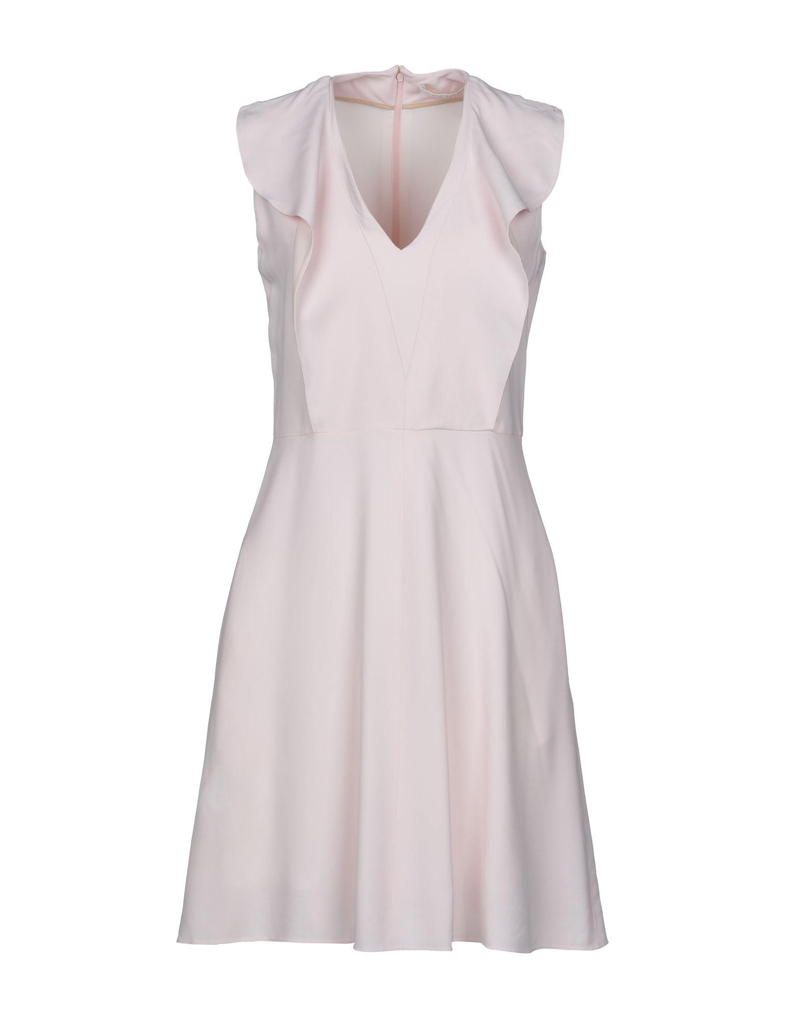 Vestito Corto Chloé Donna - Acquista online su Od2M4AHE