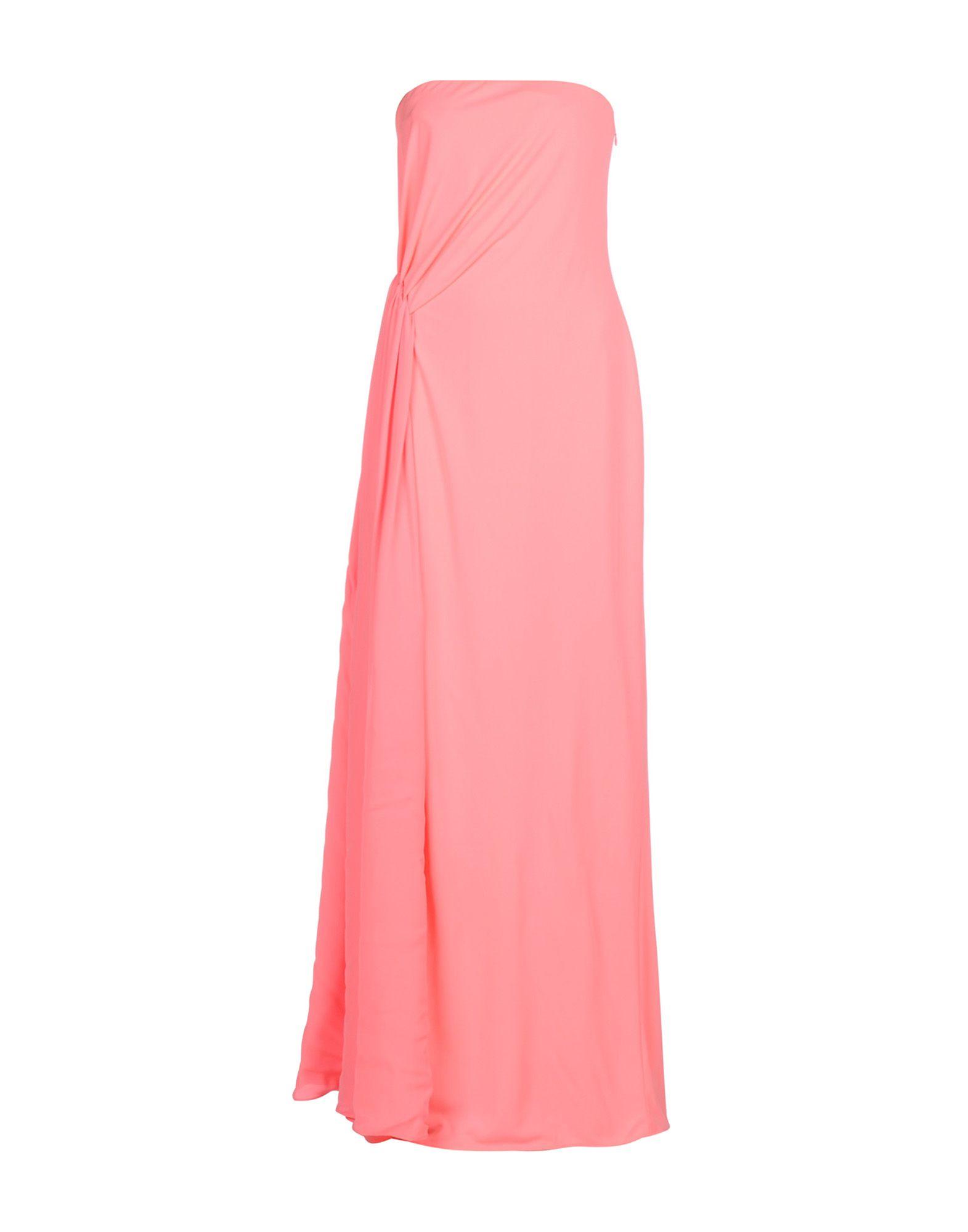 Vestito Lungo Halston Heritage Donna - Acquista online su TUncXn7