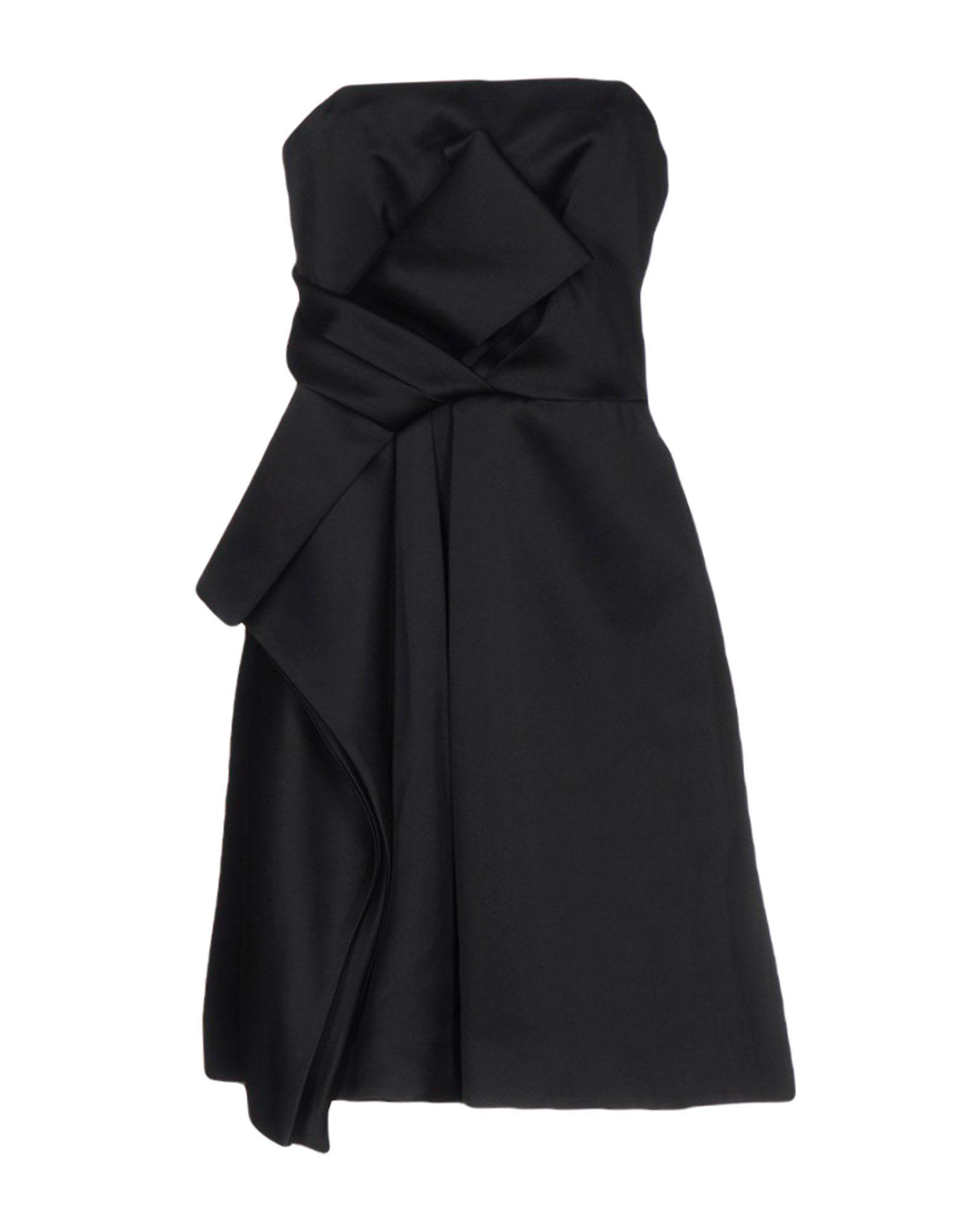 Vestito Corto Halston Heritage Donna - Acquista online su 3zJA7J