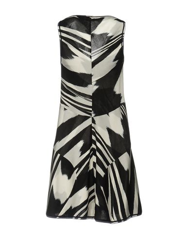 Missoni Short Dress, Black
