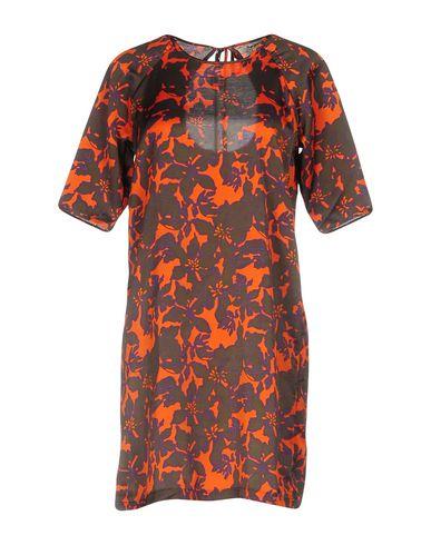 Yoox Acquista 34723754nx Donna Pepe Corto Su Online Vestito Jeans 1v0qawx6T