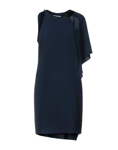 Aussicht Günstig Kaufen Schnelle Lieferung HALSTON HERITAGE Kurzes Kleid Billig Kaufen n3cqOr
