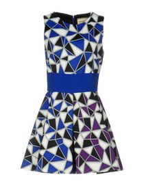 FAUSTO PUGLISI - Short dress