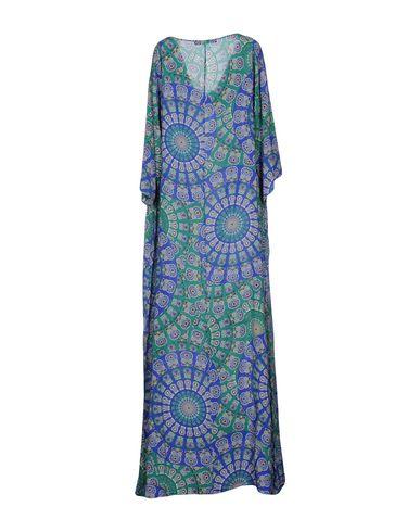 FISICO Langes Kleid Größte Anbieter Verkauf Online Auslass Größte Lieferant Preise Günstiger Preis Mehrfarbig E2J5iMDGG