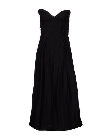 Martin Grant Midi Dress   Dresses by Martin Grant