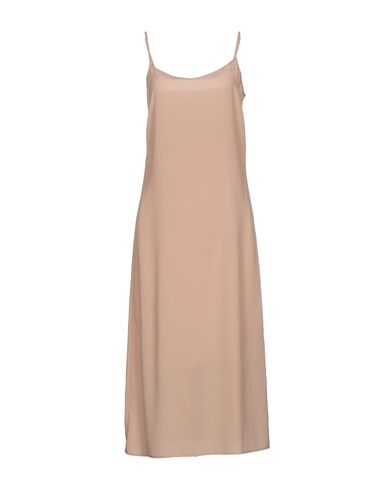 Bestseller TWIN-SET Simona Barbieri Midi-Kleid Verkaufsangebot  Spitzenreiter  Verkaufsschlager 2GWZRS7nDC