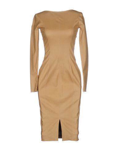 DRESSES - Knee-length dresses Aphero TbGFGwsN49