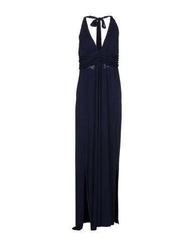 ASPIGA Long Dress in Blue