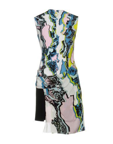 Insbesondere Rabatt VERSACE Kurzes Kleid Footlocker Bilder Zum Verkauf GCKtN