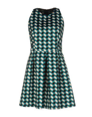 Abstand 100% Original Sehr billig zum Verkauf LIU •JO Kurzes Kleid Verkauf Guter Verkauf Kostenloser Versand Großer Abverkauf Clearance Marktfähig EWkLPJJgPF