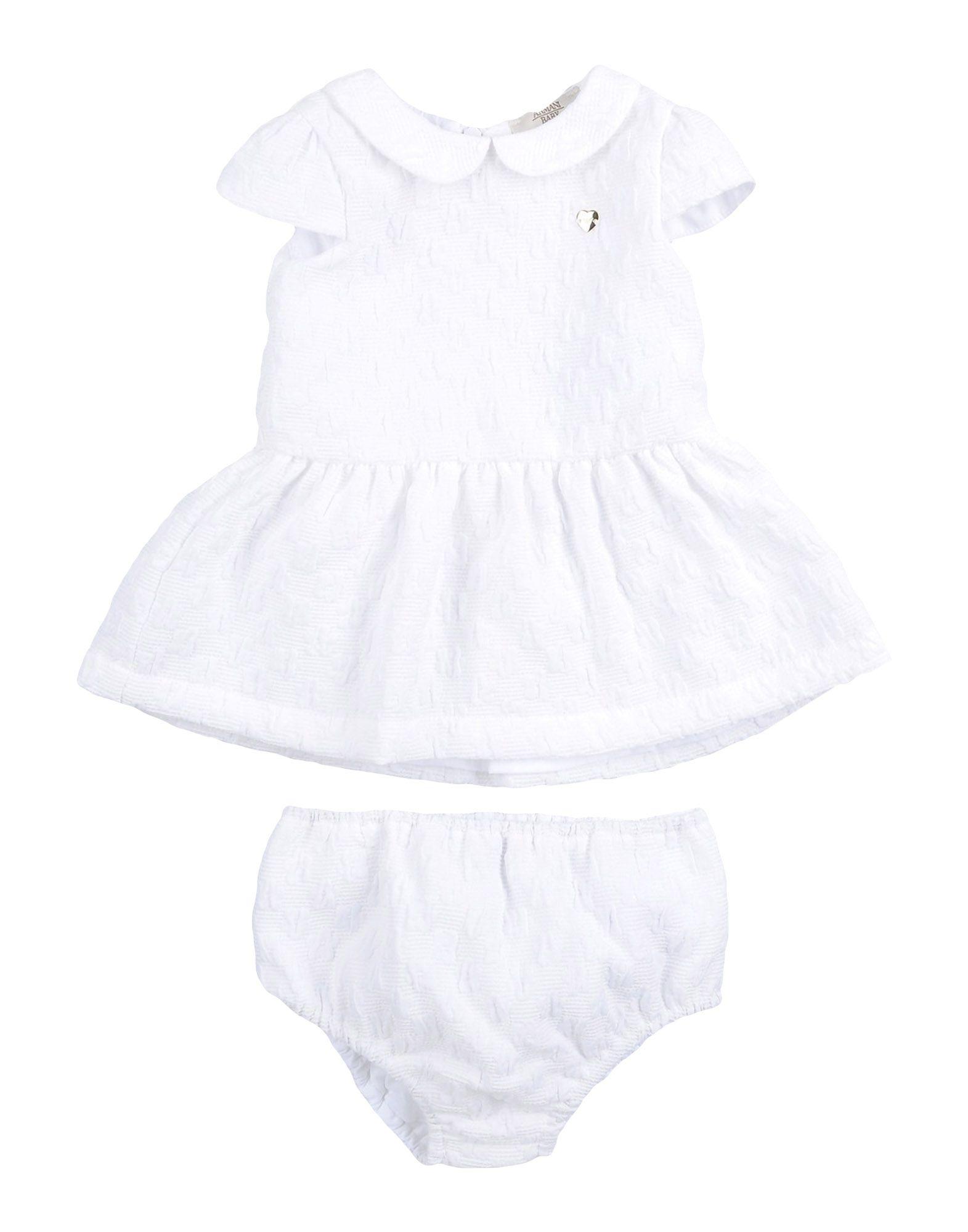 Armani Junior Girl kidswear 0-24 months on YOOX. dfb674768c8