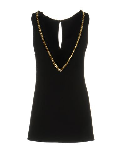 Zum Verkauf Offizielle Seite TENAX Kurzes Kleid Günstigen Preis Top Qualität Auswahlfreiheit gJzHrAsgpX
