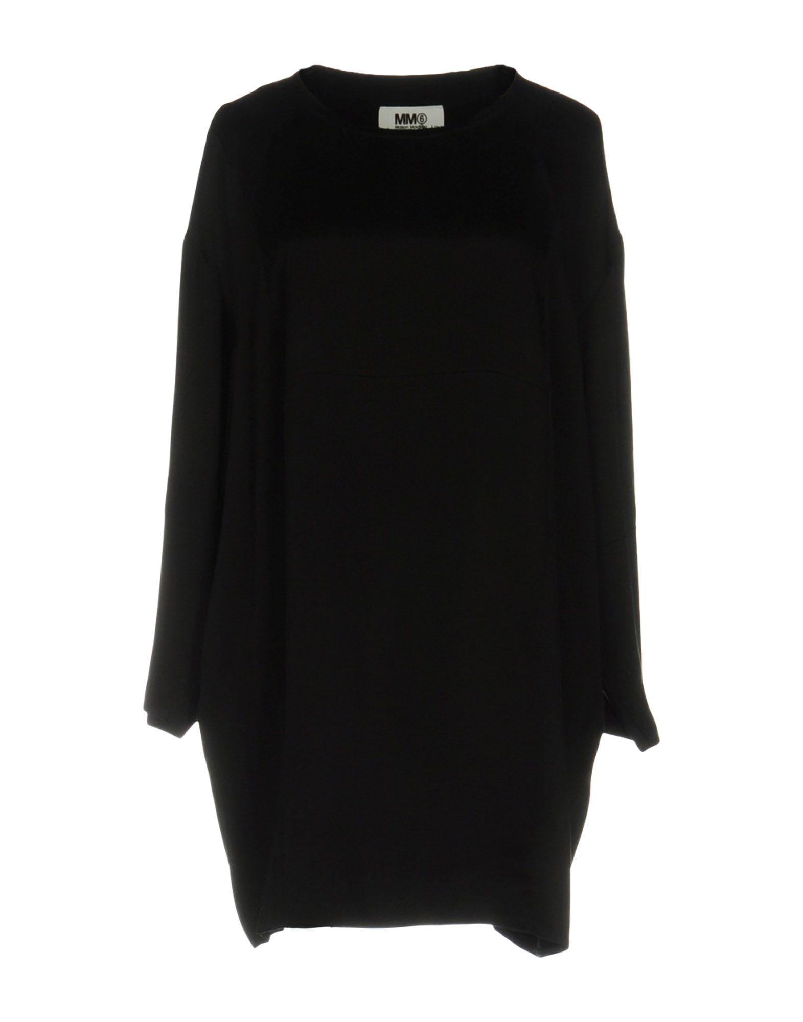 Vestito Corto Mm6 Maison Margiela Donna - Acquista online su 1kPQBAR
