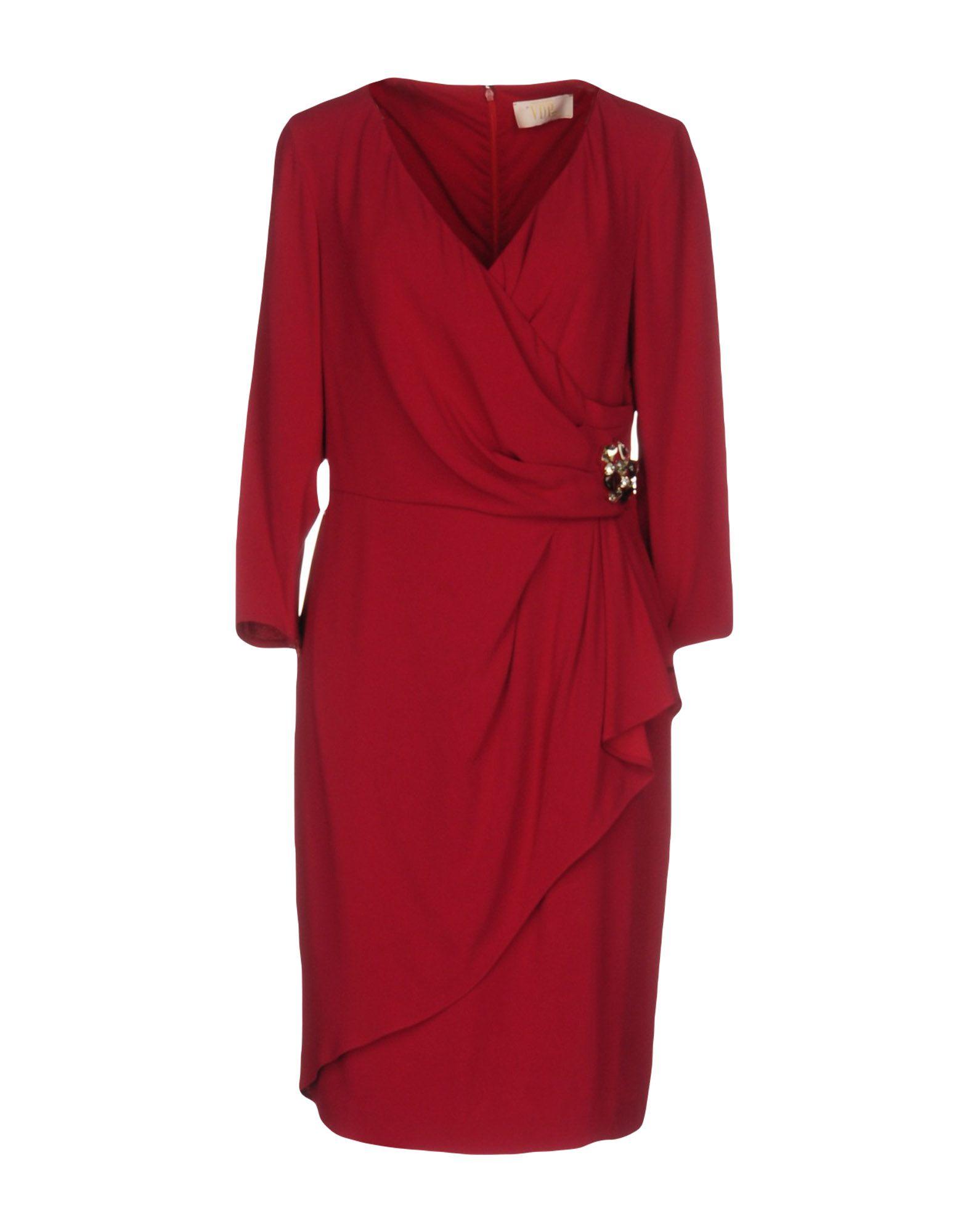 Vestito Corto Vdp Collection Donna - Acquista online su 1HZltXpeB