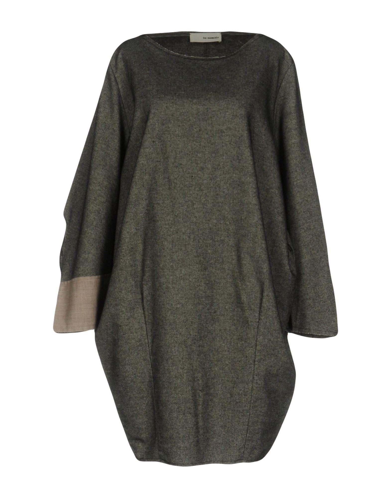Vestito Corto Un-Namable Donna - Acquista online su f67o39crA