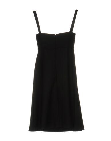 BOUTIQUE MOSCHINO Kurzes Kleid Kaufen Sie preiswertes Geschäft ONajWzgfr