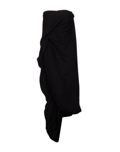 RICK OWENS Abendkleid Freigabe Kostenloser Versand Abschlagen Günstige Mode-Stil Kaufen Sie preiswerten Auftrag Kostenloser Versand für den Verkauf G0je3VaDuQ