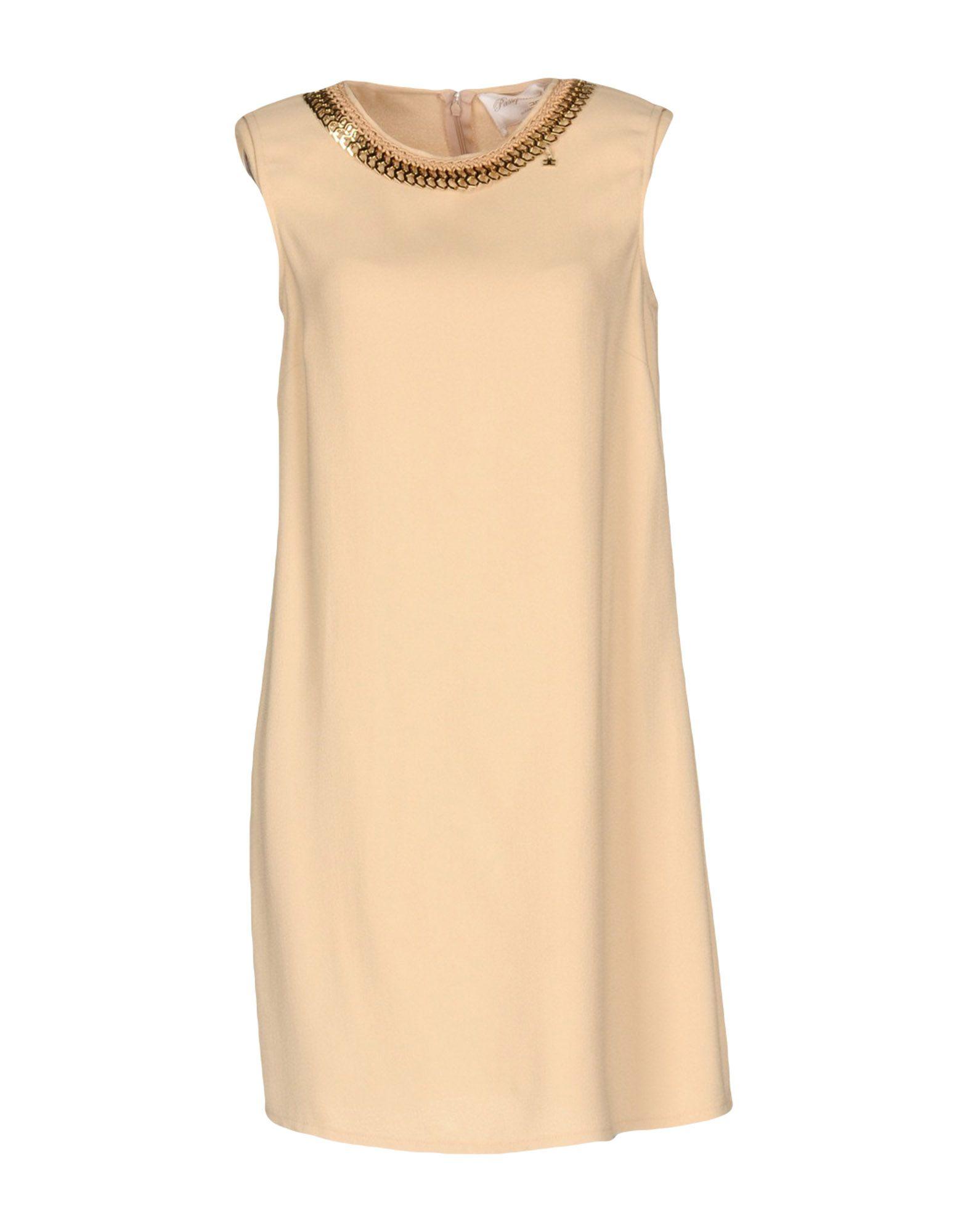 Vestito Corto Passepartout Dress By Elisabetta Fran  Celyn B. damen - 34728975BO