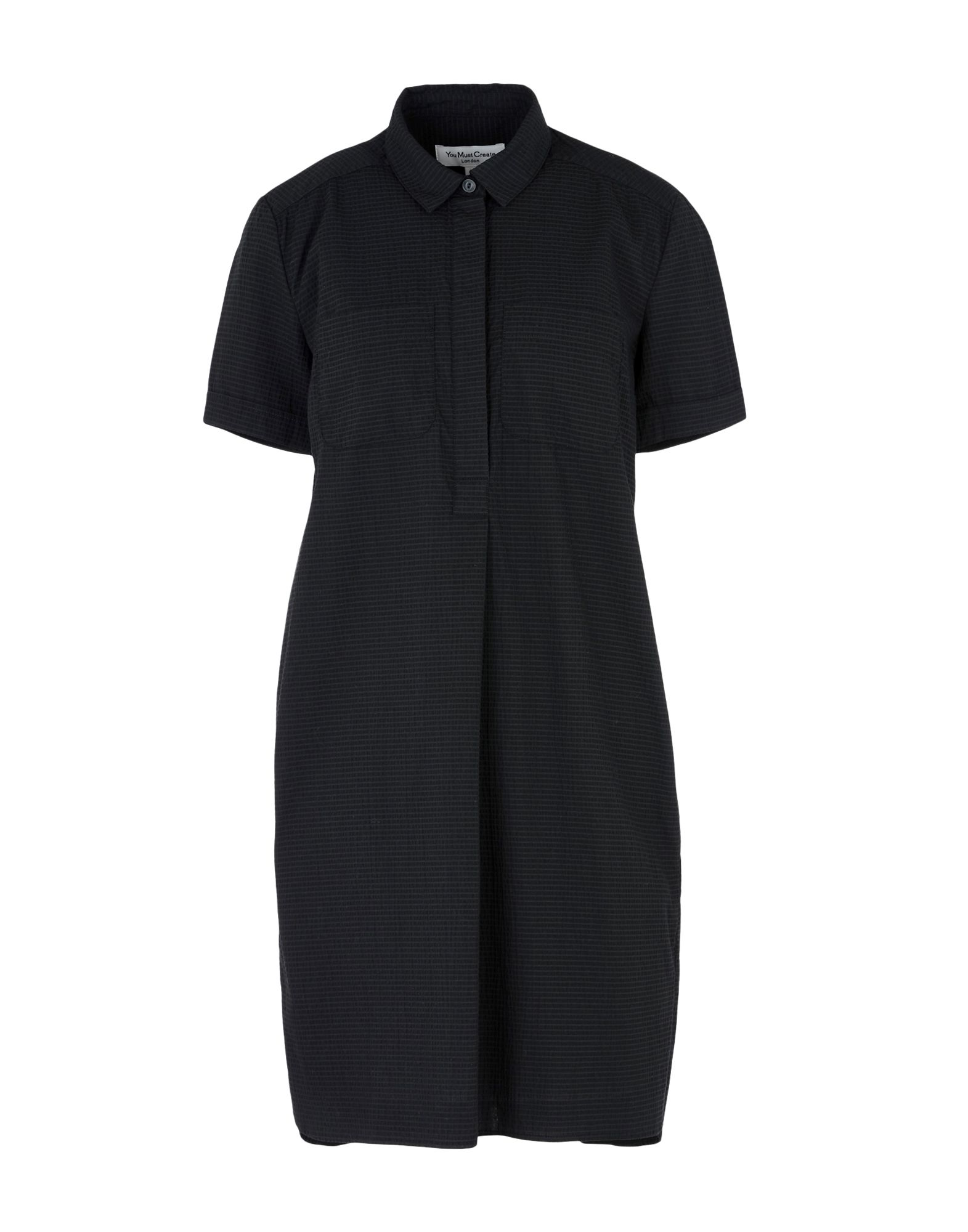 Vestito Chemisier Ymc You Must Create Asta Dress - Donna - Acquista online su h35K0Z4H