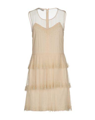 BLUGIRL BLUMARINE Kurzes Kleid Suche Zum Verkauf Neue Preiswerte Online Outlet Angebote Eastbay JtYO6n22