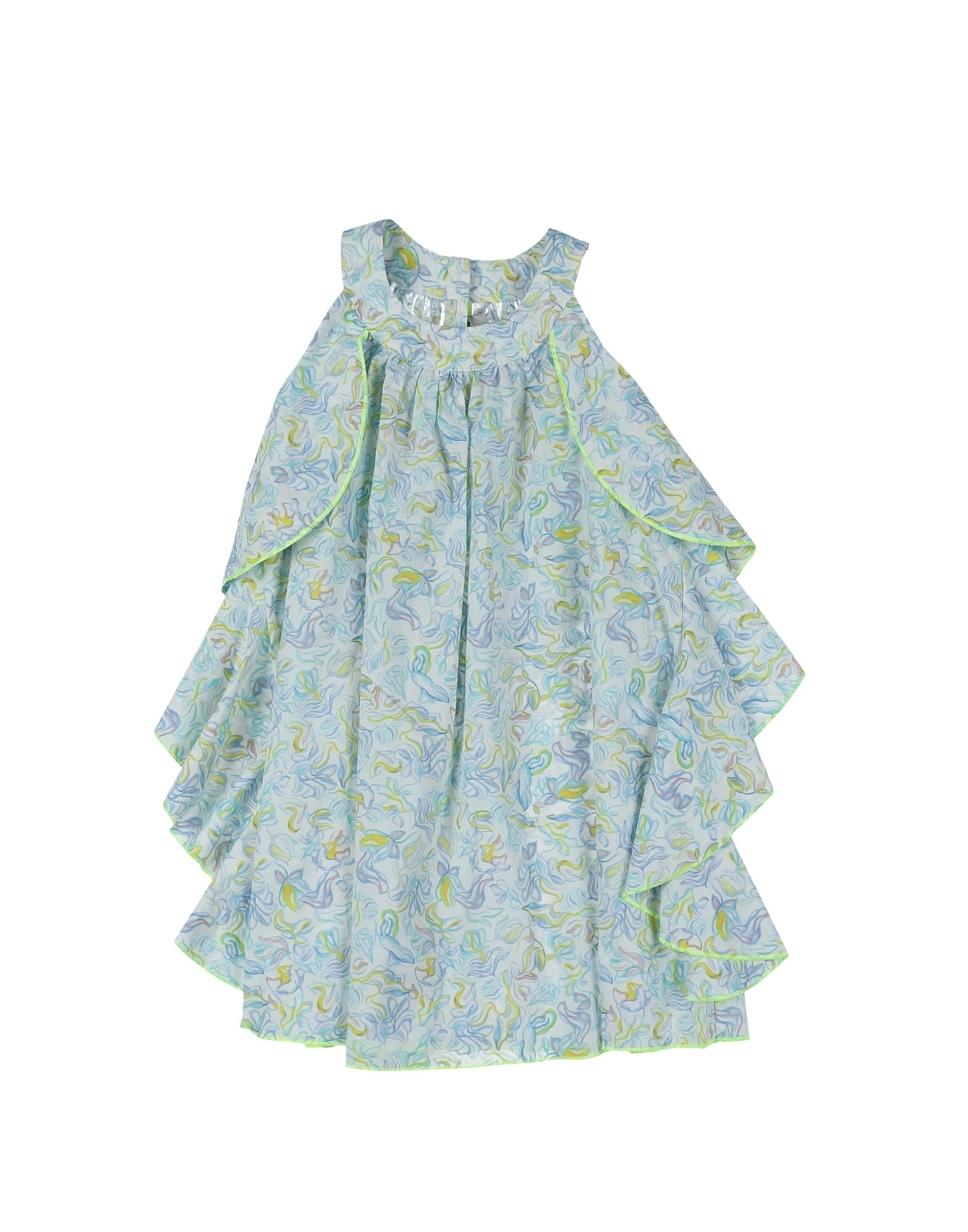48ca29c9dc9 Baby Dior Dress Girl 3-8 years online on YOOX Lithuania