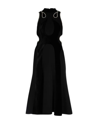 ALEXANDER WANG Midi-Kleid Am Billigsten Niedrigen Preis Versandkosten Für Günstigen Preis Bester Verkauf Zum Verkauf Rabatt Wählen Eine Beste eiPHeqDG