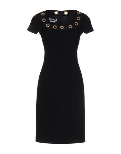 Spielraum Offizielle Seite 2018 Unisex Günstiger Preis BOUTIQUE MOSCHINO Kurzes Kleid Steckdose Suchen RW1YB