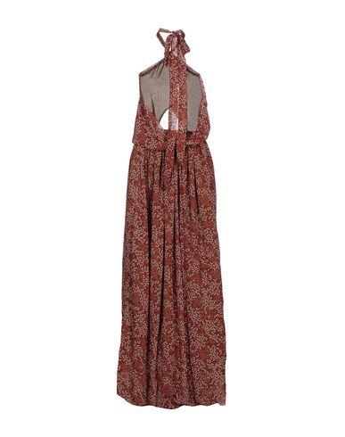 MbyMAIOCCI Langes Kleid