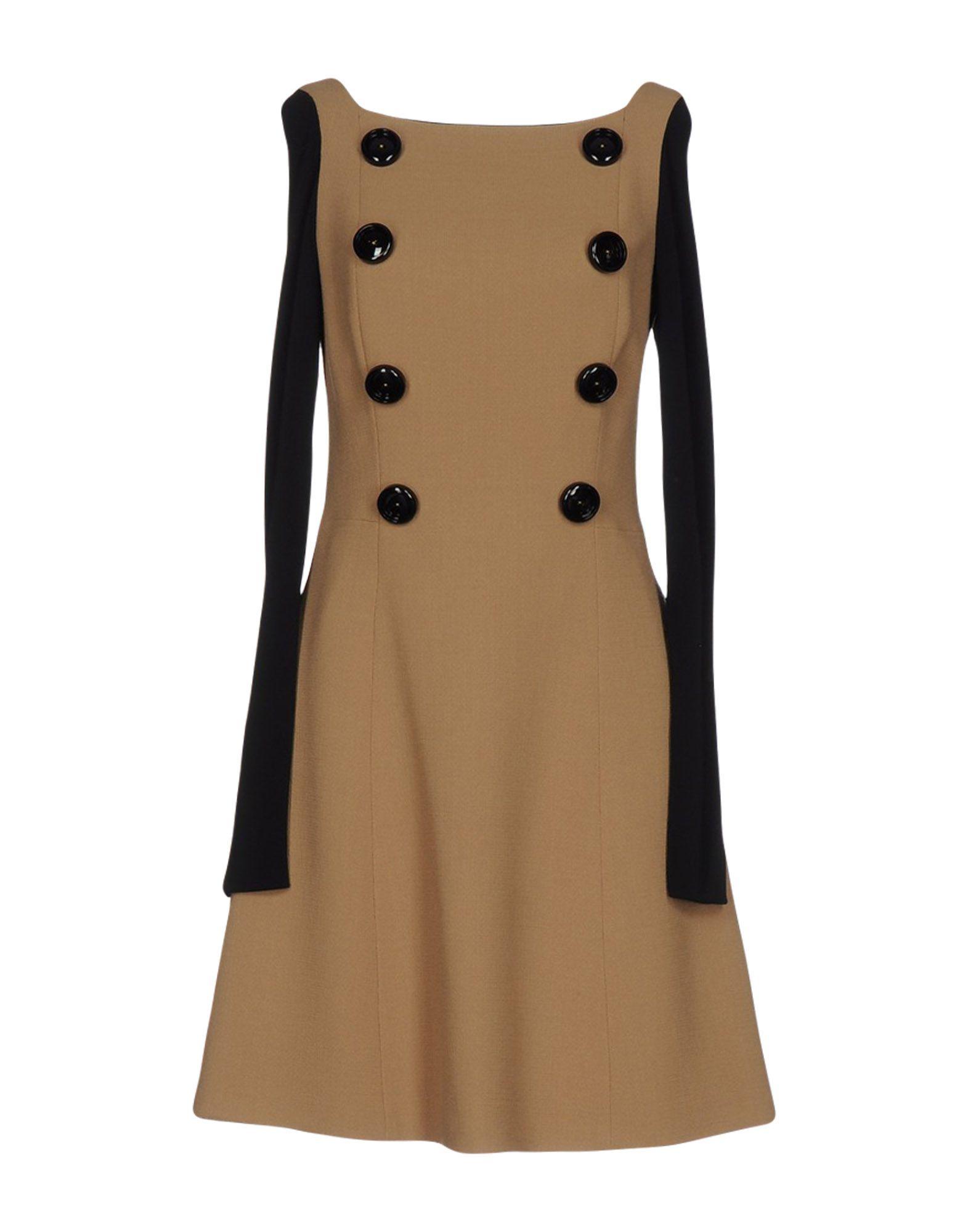 Vestito Corto Betta Contemporary Couture Donna - Acquista online su 5KcgGE