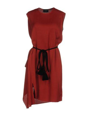 LANVIN Kurzes Kleid