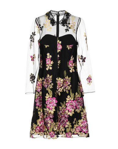 MARCHESA NOTTE Kurzes Kleid Auslass Für Schön Countdown Paket Online Zum Verkauf Online-Verkauf Neue Ankunft Online r3qxTe