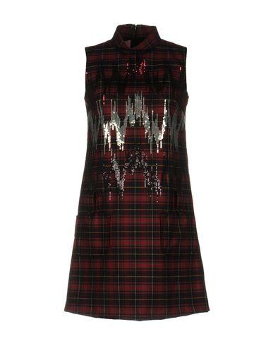 Mit Kreditkarte Zu Verkaufen Große Überraschung Günstig Online GIAMBA Kurzes Kleid Freies Verschiffen Für Billig Billig Verkauf Browse EpVKZ